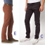 Dockers Alpha Khaki Skinny Tapered - Stretch Pants thumbnail 4