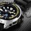 นาฬิกาข้อมือผู้ชาย SEIKO Prospex Diver Kinetic GMT Men's Watch รุ่น SUN021P1 thumbnail 8