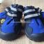 รองเท้าสุนัขโต สีน้ำเงิน (4 ข้าง) thumbnail 1