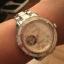 Seiko Sportura Automatic Stainless Steel - Two-Tone Women's watch SSA880 thumbnail 4