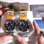 นาฬิกาข้อมือ Seiko 5 Sport Automatic รุ่น SNZF15J1 หน้าแป็ปซี่ Made in Japan thumbnail 5