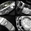 Seiko 5 Black Dial Stainless Steel Mens Watch SSA203K1 thumbnail 5