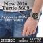 นาฬิกา Seiko Prospex Turtle Automatic Diver's 200M SRP775J1 thumbnail 8