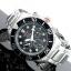 นาฬิกาผู้ชาย SEIKO Solar Chronograph Diver's 200m Men's Watch รุ่น SSC015P1 thumbnail 5