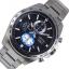SEIKO Sport นาฬิกาข้อมือผู้ชาย Chronograph เรือนสแตนเลสหน้าปัดดำ รุ่น SSB257P1 thumbnail 3