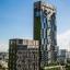 ให้เช่า Ideo Morph 38 & Ashton Morph 38 ตึก A (10 ชั้น ) ชั้น 3 ห้องduplex พื้นที่ 37 ตร.ม ราคา 30,000 / เดือน เฟอร์ครบ thumbnail 1