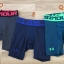 """UNDER ARMOUR HeatGear II Armour Mid Compression 6"""" Inseam thumbnail 4"""