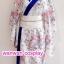 เช่าชุดยูกาตะ ชุดกิโมโน ชุดญี่ปุ่น ชุดซามูไร ชุดประจำชาติ ชุดการ์ตูน 094-920-9400 thumbnail 1