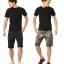 Avirex Bu-Aero Shorts thumbnail 4