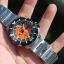 SEIKO Monster The Fang Automatic Men's Watch รุ่น SRP315K2 thumbnail 3