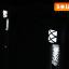 W01 ไฟโซล่าเซลล์ติดกำแพง 6LED thumbnail 6