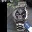 นาฬิกา Seiko Gents Chronograph (ระบบควอทซ์) รุ่น SNDC51P1 thumbnail 1