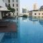 คอนโด Villa Rachatewi ( คอนโดวิลล่าราชเทวี ) ให้เช่าห้อง Studio พร้อมอยู่ พื้นที่ 40. ตร.ม.ชั้น 16 ราคา 22,000บาท thumbnail 7