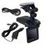 กล้องติดรถยนต์ราคาถูก HD DVR Car Video Recorder 6 LED พร้อม SD card 32 GB ส่งฟรี thumbnail 2