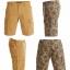 Quiksilver Kongo Cargo Shorts thumbnail 3