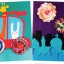 Joan Miro Twister Paint ศิลปะหมุนติ้วววว thumbnail 12