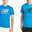 New Balance Short Sleeve Logo Tee ( New Update 14-07-59) thumbnail 6