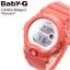 นาฬิกาข้อมือ คาสิโอ Casio Baby-G BG-6903-4 Baby-G for Runners thumbnail 4