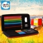 Joan Miro Art Box กระเป๋าอุปกรณ์ทำงานศิลป์ แบบพกพา thumbnail 2