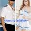 ชุดทหารเรือ ชุดกะลาสี ชุดแฟนซีโจรสลัดชาย หญิง ชุดแจ็คสแปโร่ ให้เช่าราคาถูก 094-920-9400 thumbnail 1