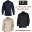 5.11 Men's Short Sleeve & Long Sleeve Pdu Rapid Shirt thumbnail 5