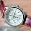 นาฬิกาผู้ชาย SEIKO Chronograph รุ่น SNDC31P1 Quartz Men's Watch thumbnail 6