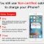USAMS BRAIDED CABLE MFI - สายชาร์จไอโพนสำหรับ iPhone/iPad ผ่านมาตรฐาน MFI thumbnail 8