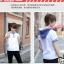 Preorder เสื้อฮู๊ดแขนสั้น - Kantai Collection thumbnail 6