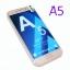APLUS A5 จอ 5 นิ้ว 4 core Ram 1 G Rom 8 G ระบบ 3G thumbnail 1