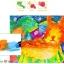 BabyRoo Silky Crayon (6 Colors) สีเครยอนมหัศจรรย์ thumbnail 9