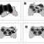 Silicone Xbox360 Controller thumbnail 2