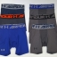 """UNDER ARMOUR HeatGear II Armour Mid Compression 6"""" Inseam thumbnail 2"""