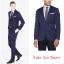 Celio Men's Slim Blazer ( Guhit & Gubleu ) thumbnail 4