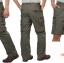 BC Clothing Convertible Stretch Cargo Pants thumbnail 5