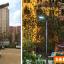 SL03H - โคมไฟถนนโซล่าเซลล์อัจฉริยะรุ่น 30W All-in-one solar street light Hi-Spec thumbnail 3