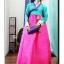 เช่าชุดฮันบก ชุดเกาหลีให้เช่า หลากหลายสี น่ารักๆๆ 094 920 9400 หรือ 094 920 9402 thumbnail 1