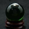 แก้วมณีนาคราช (เพชรพญานาค)สีเขียว