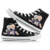 Preorder รองเท้าผ้าใบ Kuroko 05