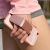 ROCK เคส IPhone 6 Plus,6S Plus มีขาตั้งพับเก็บ หรือคล้องมือสวยๆ