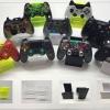 ที่ตั้งจอยอะคริลิค Xbox360 XboxOne PS4