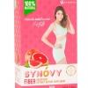 Synovy Fiber Detox ซินโนวี่ ไฟเบอร์ ดีท็อกซ์ บรรจุ 7 ซอง ราคา 590 บาท ส่งฟรี