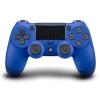 New PS4 Controller : Dual Shock 4 Wave Blue (SonyThai Warranty)