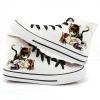 รองเท้าผ้าใบ Tome note Yaoi ver3