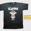 T-Shirt เสื้อยืดกันดั้ม Jetter Mars เจ็ตเตอร์ มารุส เจ้าหนูจอมพลัง (Zaku II) สุดเท่ห์ สีเทาเข้ม จากร้าน GUNZU !!โปรโมชั่น