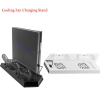 Cooling Fan with USB HUB Ports for PS4 (Warranty 10 Day)