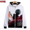 Preorder เสื้อกันหนาวฮู้ดมีซิป Tokyo Ghoul ver 12