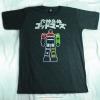 T-Shirt เสื้อยืดกันดั้ม ก็อดมาร์ส Godmars สุดเท่ห์ สีเทา จากร้าน GUNZU !!โปรโมชั่น