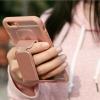 ROCK เคส IPhone 6,6S มีขาตั้งพับเก็บ หรือคล้องมือสวยๆ