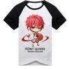 เสื้อ Kuroko บาสเกตบอล