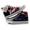 Preorder รองเท้าผ้าใบ Tokyo ghoul ver 3